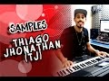 Download SAMPLES THIAGO JHONATHAN (TJ) S750/950 MP3 song and Music Video