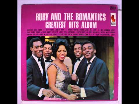 RUBY & THE ROMANTICS - OUR DAY WILL COME /...