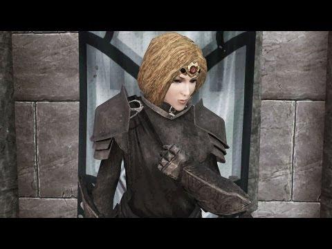 Elder Scrolls Lore: Ch.12 - Bretons of High Rock