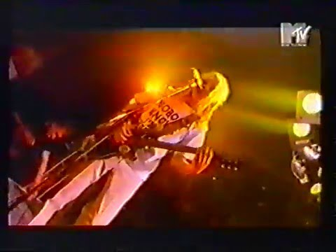 Silverchair @ The Palace Complex - Melbourne, Australia (Jan. 28, 1997) [Full Show - PRO]