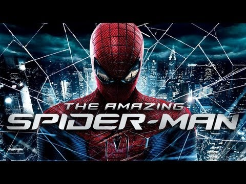 The Amazing SpiderMan   JPMN