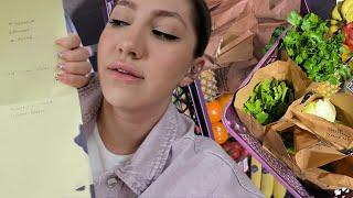 KAPANMADA İLK MARKET ALIŞVERİŞİ!   alışveriş listesi hazırlığı, buzdolabı düzeni, yediklerimiz