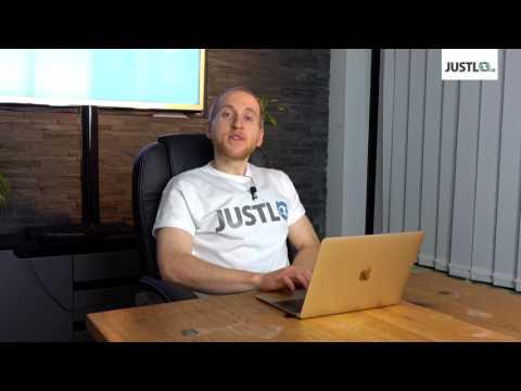Olli erklärt - Justlo Gutschein einlösen from YouTube · Duration:  38 seconds
