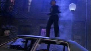 Michael Jackson - The Smooth Criminal Panther Dance
