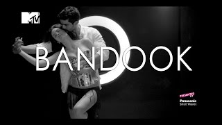 Official Video | Panasonic Mobile MTV Spoken Word presents Bandook | Badshah & Raxstar | New Songs thumbnail