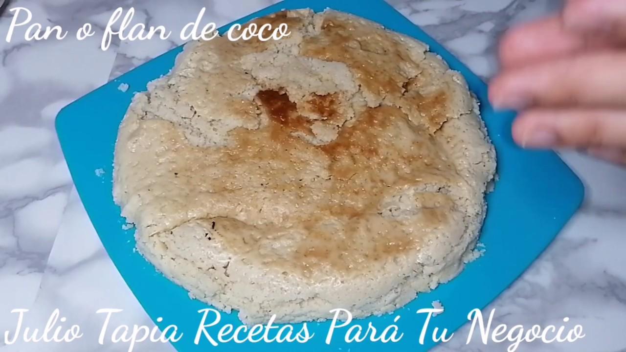Sin horno Pastel de coco y cacahuate saludable con harina de arroz sin azúcar alto en fibra