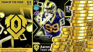 Glitchy Coin Making Method! Easiest Profit Ever! | Madden 20 Coin Making Methods