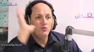 في قفص الاتهام.. عبد الخالق فهيد (الحلقة الكاملة)