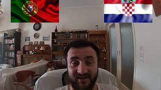 ПОРТУГАЛИЯ ХОРВАТИЯ 4 1 5 09 2020 21 45 Лига Наций Ставки и прогнозы на футбол