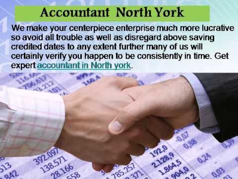 Accountant North York