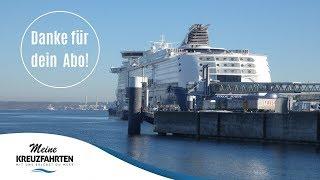 Color Line: Mini-Kreuzfahrt von Kiel nach Oslo mit der Color Magic