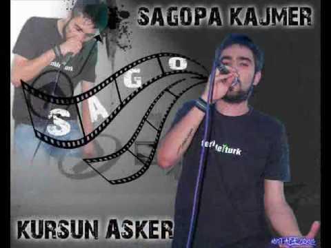 Sagopa Kajmer - Proportions (Karabiber Duası II) feat. Toolz mp3 indir