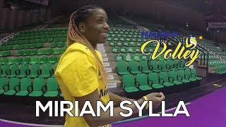 Problemi di Volley di Miriam Sylla