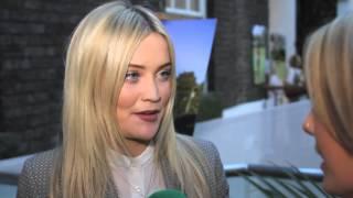 Laura Whitmore tells 'Her Story'