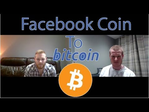 Facebook Coin To Bring Billions Of $$$ To Cryptos! Omisego News! #Podcast 26