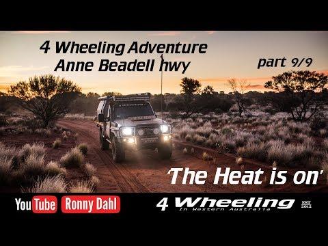 Ultimate 4 wheeling adventure remote desert 9/9