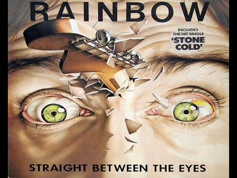 Rainbow - Stone Cold HQ