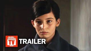 My Brilliant Friend S01E08 Finale Trailer | 'The Promise' | Rotten Tomatoes TV