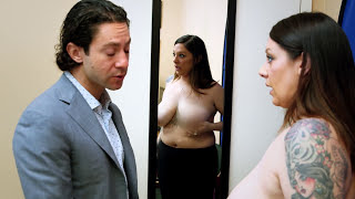 What a Breast Reduction Surgery Is Really Like | The Plastics | Harper's BAZAAR