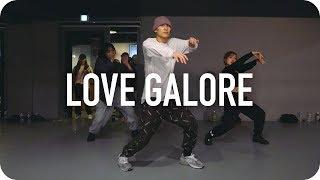 Love Galore - SZA / Eunho Kim Choreography