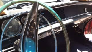 NetBidz Online Auction. 1964 Chrysler 300K