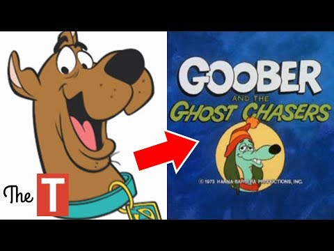 10 Hilarious Ripoffs Of The Most Popular Cartoons