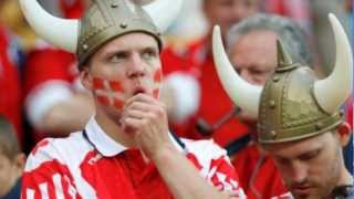 Dänen siegen nicht - Das Deutschland Dänemark Lied EM 2012