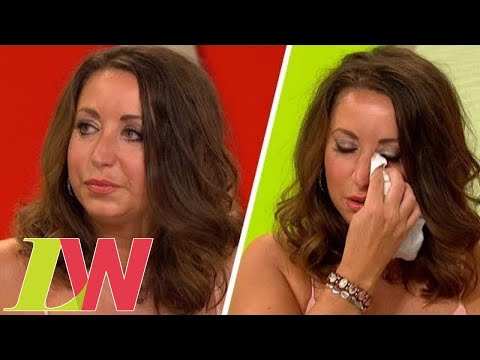 Paula Williamson Emotionally Reveals Why Charles Bronson is Divorcing Her | Loose Women