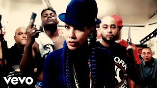 Ivy Queen - No Pueden Pararme (Video Oficial)
