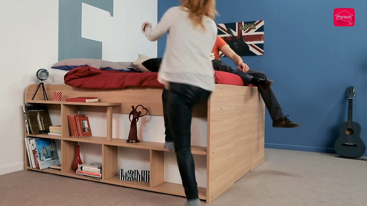Parisot Etagenbett Erfahrung : Etagenbett mit kleiderschrank parisot kaufen auf ricardo