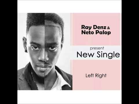 Ray Denz & Neto Palop - Left Right [2014]