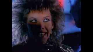 C.C. Catch - Strangers By Night (1986) HQ