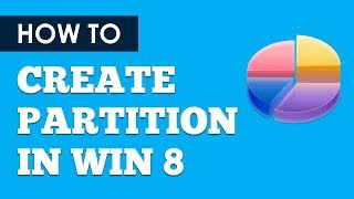 Create Partition in Windows 8 | Easily Create Separate Partition in Hard Drive using Windows 8