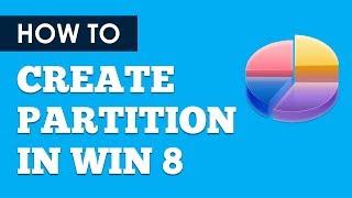 Смотреть онлайн обзор по направлению Create Partition in Windows 8 | Easily Create Separate Partition in Hard Drive using Windows 8