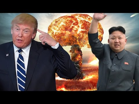North Korea Might Start World War 3 With America