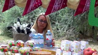 видео Детская ковбойская вечеринка