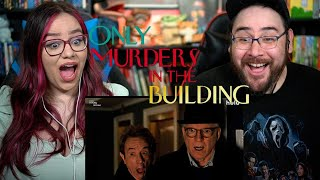 Only Murders in the Building - Official Trailer Reaction / Review