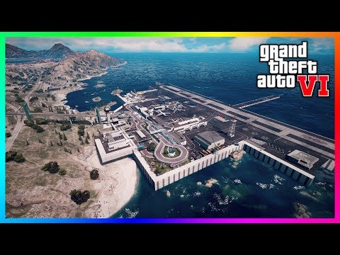 Grand Theft Auto 6 - MORE LEAKS Gameplay Screenshots Look Promising But Are They Real? GTA 6