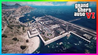 Grand Theft Auto 6 - MORE LEAKS! Gameplay Screenshots Look Promising But Are They Real...? (GTA 6)
