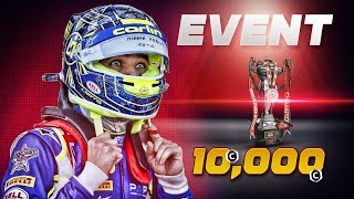 How to get BIG REWARDS - F1 2019 Weekly Event