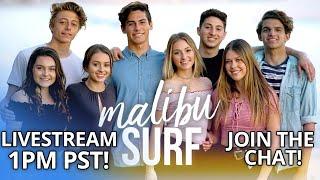 Malibu Surf Season 1 Marathon Live Stream