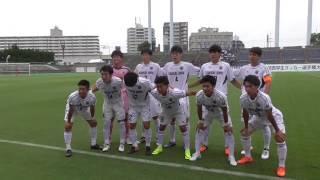 第46回関西学生サッカー選手権大会 3位決定戦