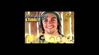 Armandinho - Lua cheia (ukulele cover)