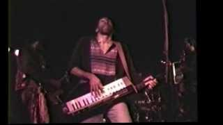 "Jimi Hendrix Tribute (Black Rock Coalition) at the Cooler 11/25/96 Part 6 ""The Power of Soul"""