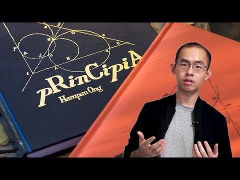 Principia by Harapan Ong