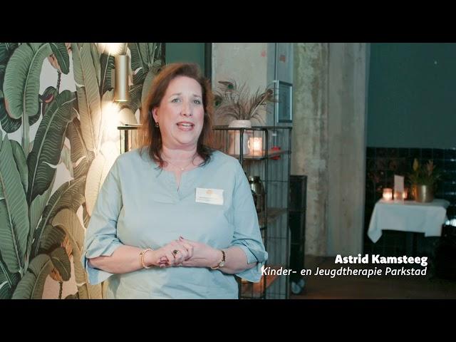Astrid Kamsteeg over Zakenvrouwen.club