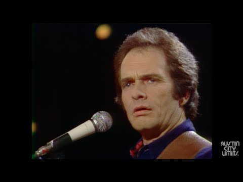 Merle Haggard on Austin City Limits