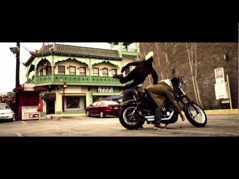 XCEPTION (OFFICIAL MUSIC VIDEO) Starkillers & DJ BL3ND