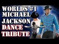 THE GREATEST MICHAEL JACKSON