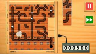 Marble Mania - Ball Maze - EPISODE 5 - Android HD Gameplay